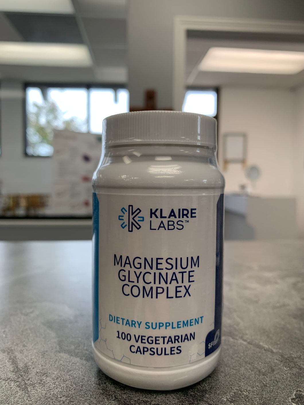Magnesium Glycinate Complex - North Texas Wellness Center