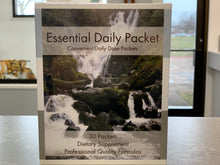 Essential Daily Packet - North Texas Wellness Center