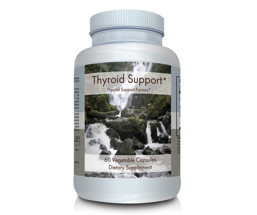 Thyroid Support - North Texas Wellness Center
