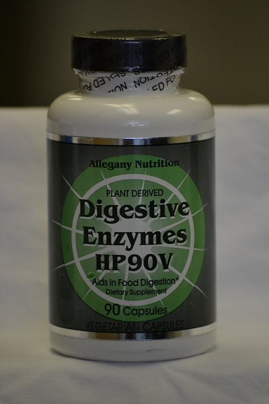 Digestive Enzymes - North Texas Wellness Center