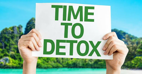 21 Day Detox - North Texas Wellness Center