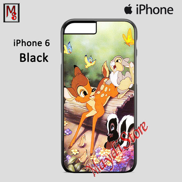 Bambi For Iphone 6 Iphone 6S Case