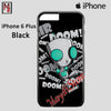 Invader Zim Gir Doom For Iphone 6 Plus Iphone 6S Plus Case