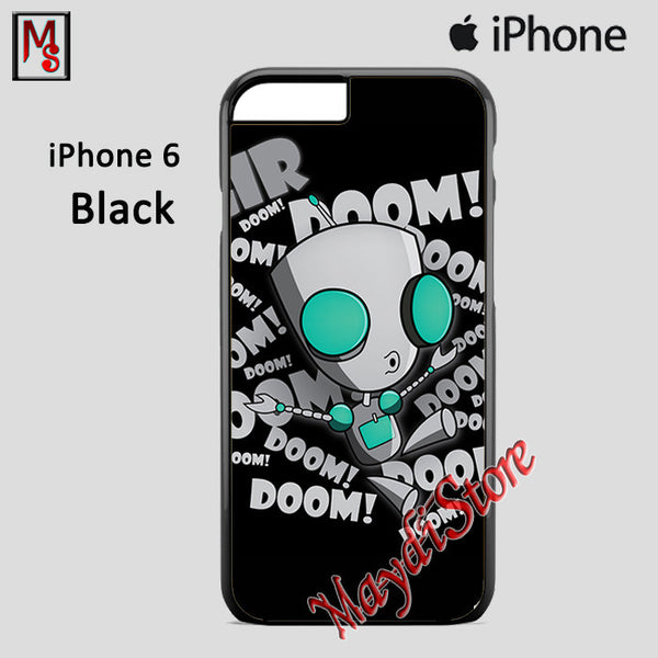 Invader Zim Gir Doom For Iphone 6 Iphone 6S Case
