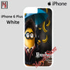 Minion Potter For Iphone 6 Plus Iphone 6S Plus Case
