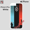 Twenty One Pilots For Iphone 6 Plus Iphone 6S Plus Case