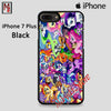 My Little Pony Friendship For Iphone 7 Plus Case