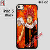 Natsu Fairy Tail For Ipod Touch 6 Case