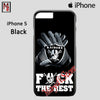 Raiders For Iphone 5 Iphone 5S Iphone SE Case