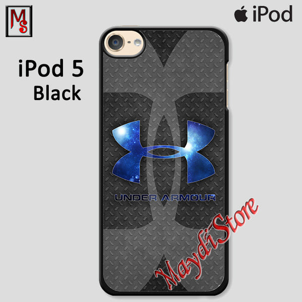 Under Armour For Ipod Touch 5 Case