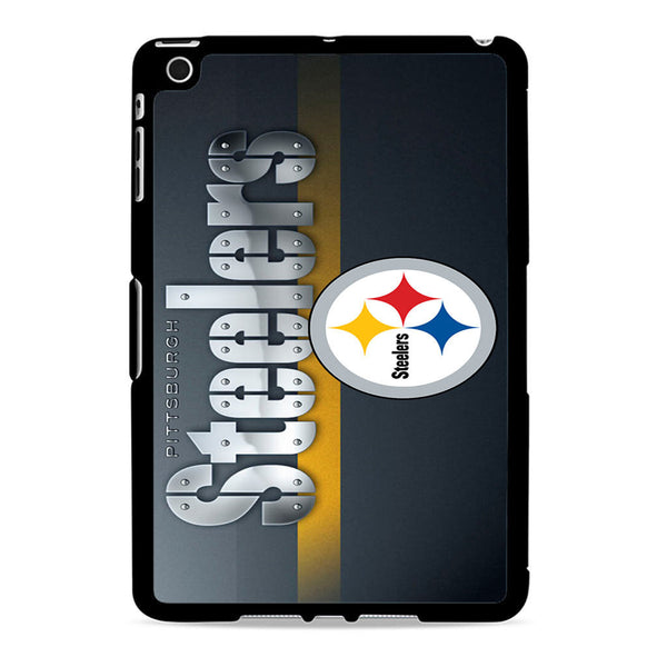 3203dc72f61 Logos And Uniforms Of The Pittsburgh Steelers Ipad Mini 2 Case ...