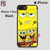 Spongebob Squarepants For Iphone 7 Plus Case
