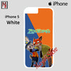 Zootopia For Iphone 5 Iphone 5S Iphone SE Case