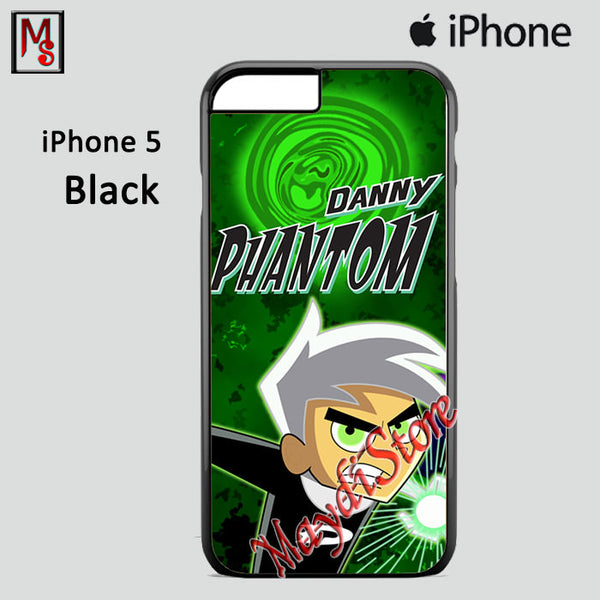 Danny Phantom For Iphone 5 Iphone 5S Iphone SE Case
