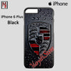 Porsche For Iphone 6 Plus Iphone 6S Plus Case