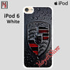 Porsche For Ipod Touch 6 Case