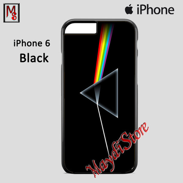 Pink Floyd Dark Side Of The Moon For Iphone 6 Iphone 6S Case