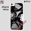 Lamborghini Wheels For Ipod Touch 6 Case