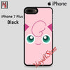 Jigglypuff Purin Pokemon For Iphone 7 Plus Case