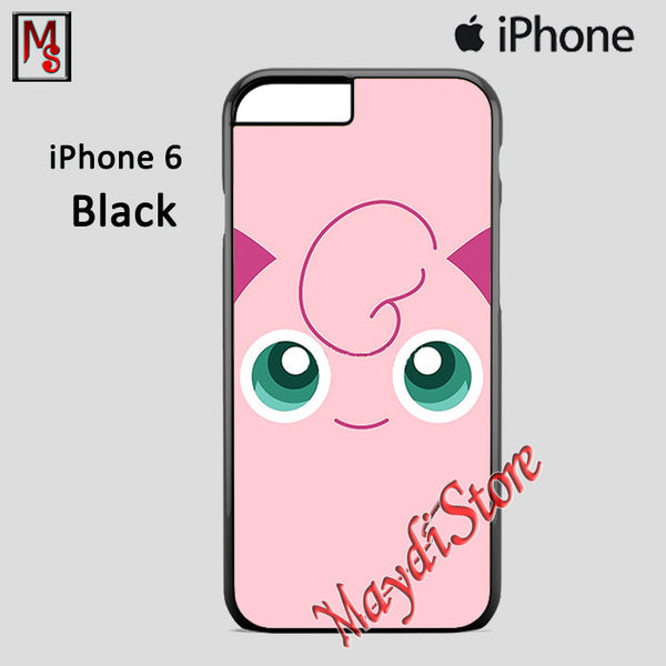 Jigglypuff Purin Pokemon For Iphone 6 Iphone 6S Case