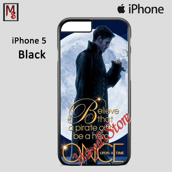 Once Upon A Time For Iphone 5 Iphone 5S Iphone SE Case