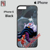 Ursula Disney Villains For Iphone 6 Iphone 6S Case