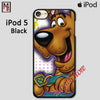 Scooby Doo For Ipod Touch 5 Case