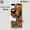 Scooby Doo For Iphone 7 Plus Case