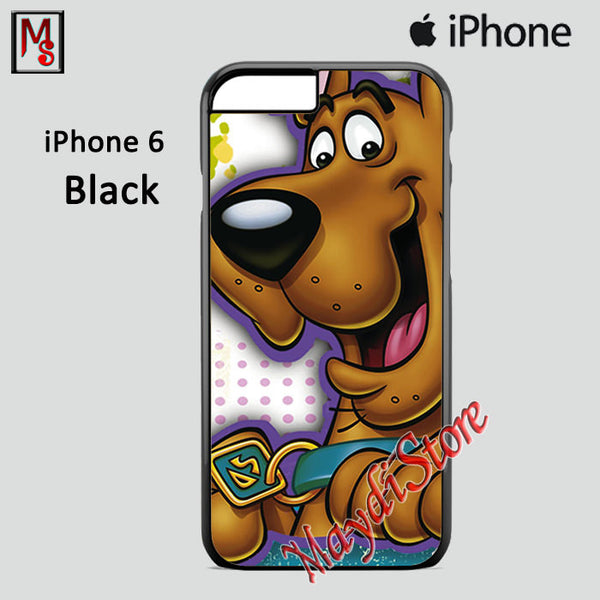 Scooby Doo For Iphone 6 Iphone 6S Case