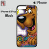 Scooby Doo For Iphone 6 Plus Iphone 6S Plus Case