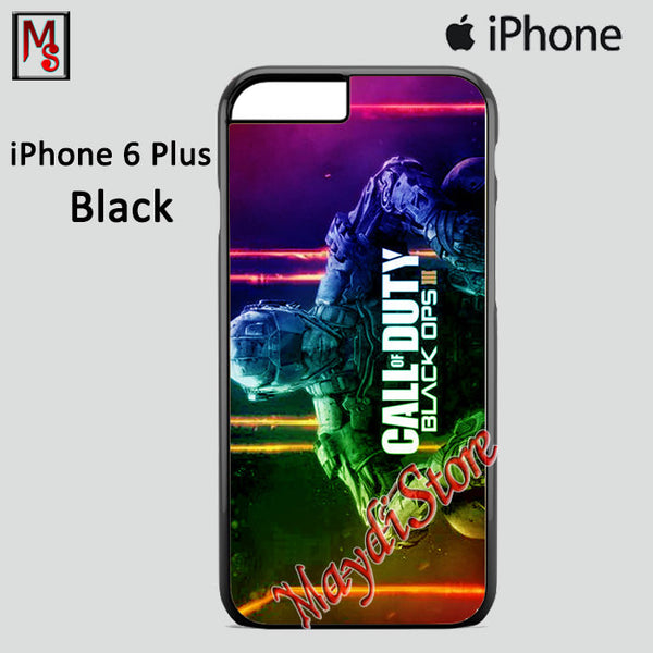Call Of Duty Black OPS 3 For Iphone 6 Plus Iphone 6S Plus Case