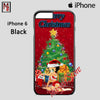 Merry Christmas Betty For Iphone 6 Iphone 6S Case