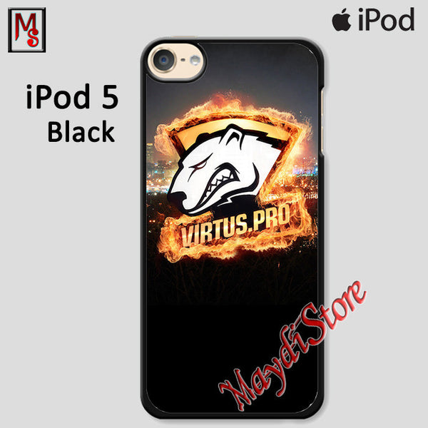 Virtus Pro For Ipod Touch 5 Case