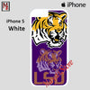 Louisiana State University Tiger LSU For Iphone 5 Iphone 5S Iphone SE Case