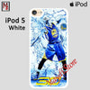 Stephen Curry Golden Warrior For Ipod Touch 5 Case