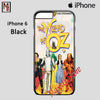 The Wizard Of Oz For Iphone 6 Iphone 6S Case
