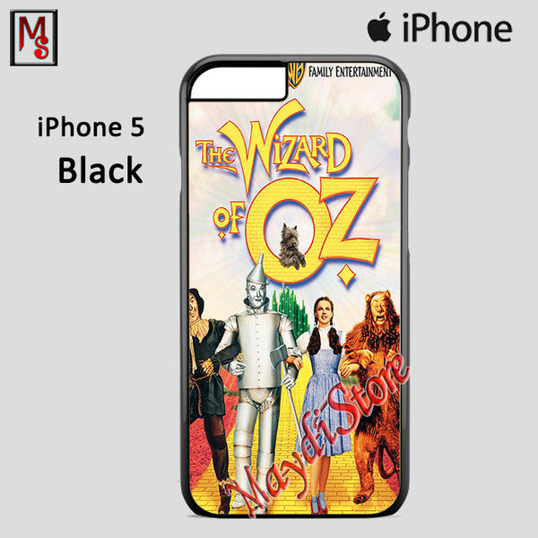 The Wizard Of Oz For Iphone 5 Iphone 5S Iphone SE Case