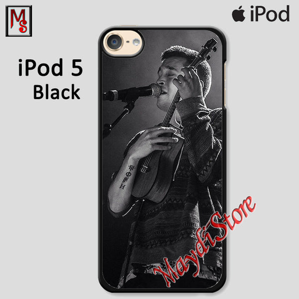 Tyler Joseph Twenty One Pilots For Ipod Touch 5 Case