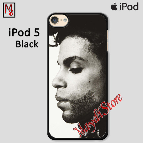 Breakfast Can Wait Prince For Ipod Touch 5 Case