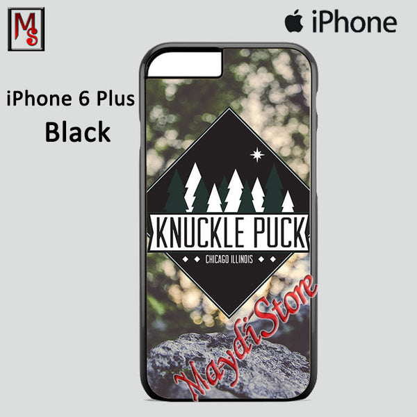 Knuckle Puck For Iphone 6 Plus Iphone 6S Plus Case