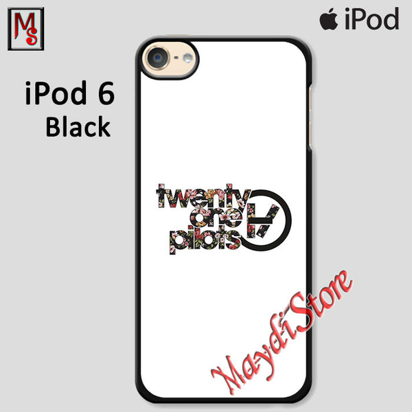 Twenty One Pilots For Ipod Touch 6 Case