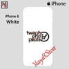Twenty One Pilots For Iphone 6 Iphone 6S Case