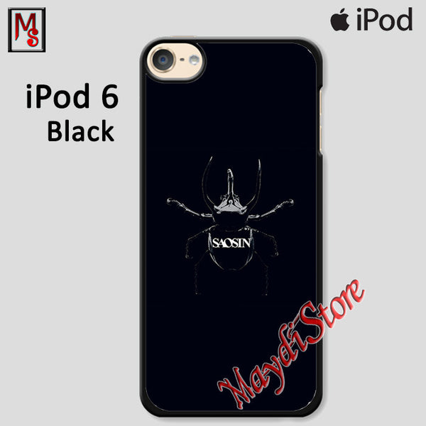 Saosin You Re Not Alone For Ipod Touch 6 Case