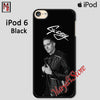 G Eazy For Ipod Touch 6 Case