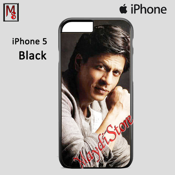 Shahrukh Khan For Iphone 5 Iphone 5S Iphone SE Case