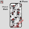 Mickey Mouse For Iphone 6 Iphone 6S Case