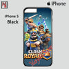 Clash Royale For Iphone 5 Iphone 5S Iphone SE Case