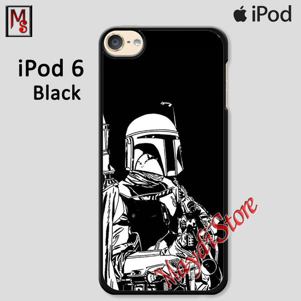 Star Wars For Ipod Touch 6 Case