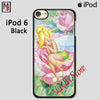 Disney Tinkerbell For Ipod Touch 6 Case