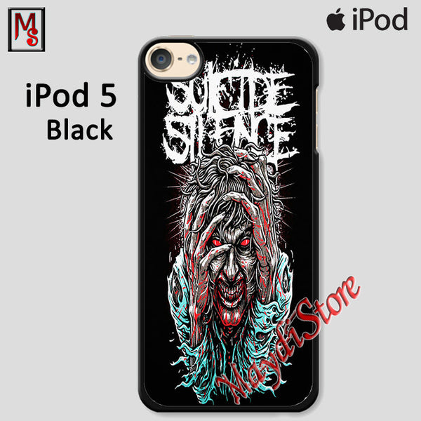 Suicide Silence For Ipod Touch 5 Case